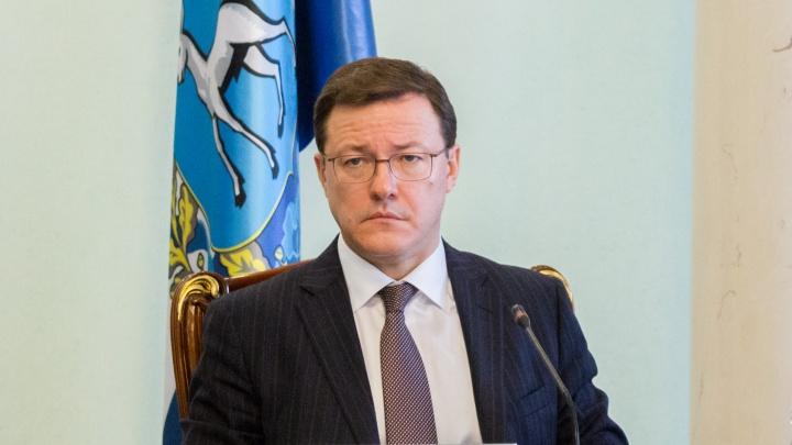 Губернатор рассказал, будут ли в Самарской области вводить новые ограничения по COVID