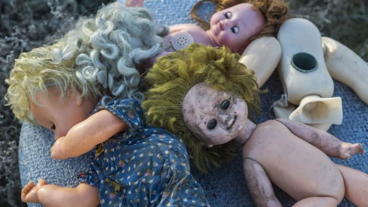 «До последнего не понимала, что беременна»: в Волгограде на свалке нашли двух мертворожденных младенцев