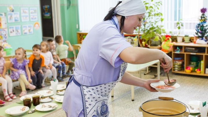 Волгоградские депутаты одобрили передачу школьных столовых в концессии