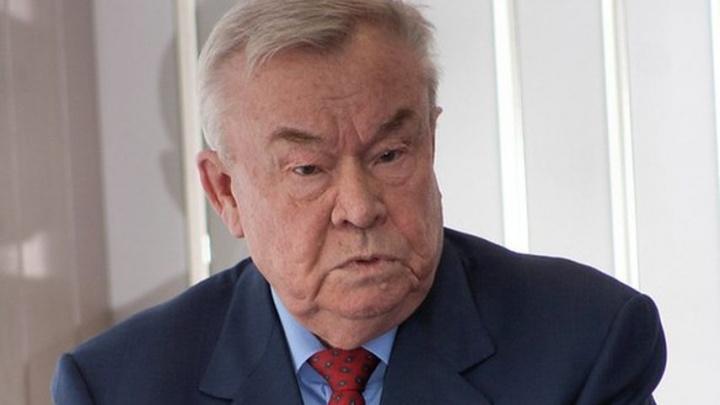 В Краснотурьинске скончался бывший директор Богословского алюминиевого завода Анатолий Сысоев