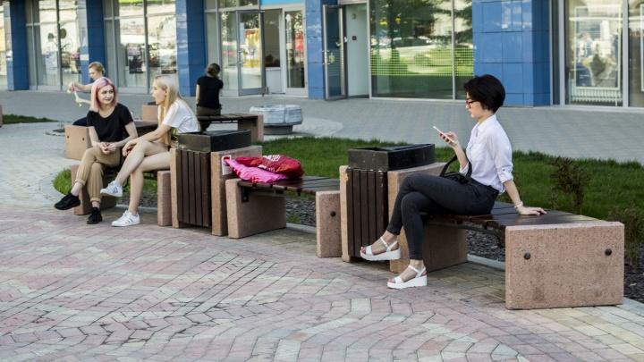 В Новосибирскую область придет жара до +29 градусов — когда ее ждать?