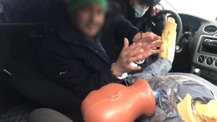 В Башкирии задержали подозреваемого вубийстве предпринимательницы, которая пропала впрошлом году