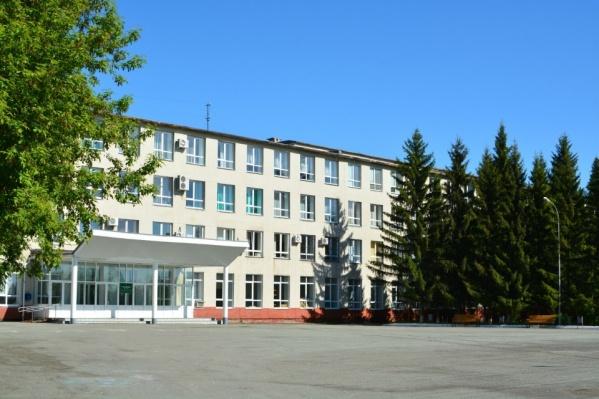В академии в течение нескольких дней устранили все нарушения, из-за которых жильцов общежитий хотели выселить