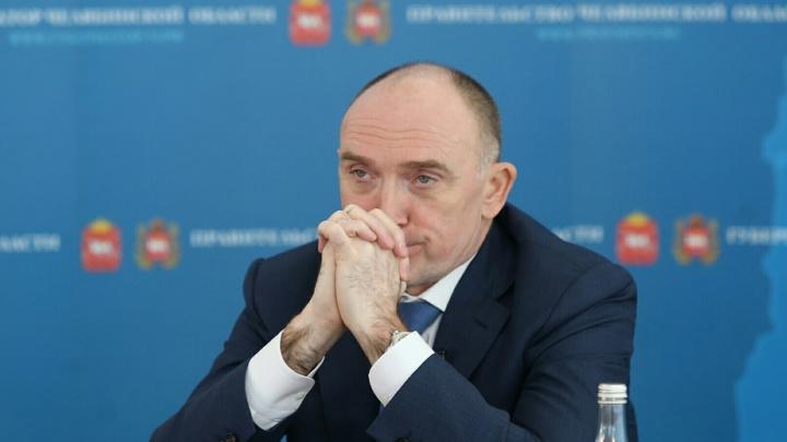 Суд отменил «реабилитацию» экс-губернатора Бориса Дубровского по делу о дорожном сговоре