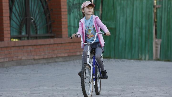 В Югре начали воровать велосипеды. Транспорт пропадает и у детей, и у взрослых