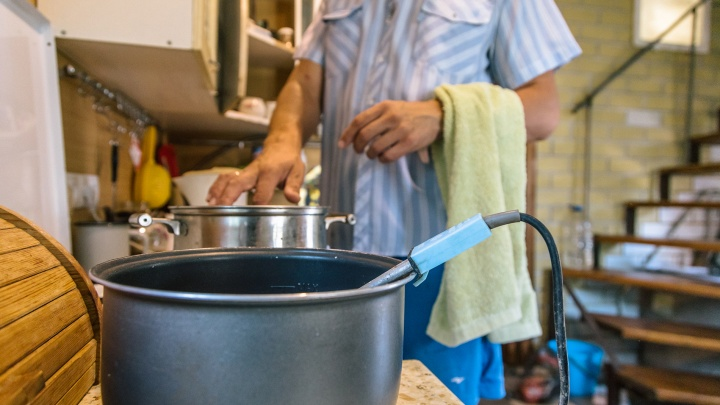 Жителям Самары пообещали вернуть горячую воду
