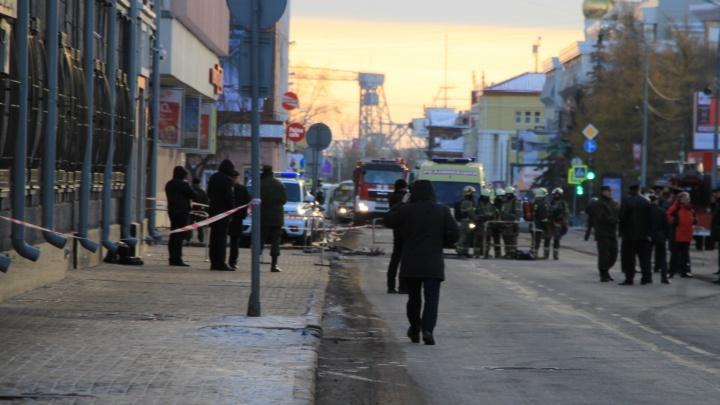 Жителя Архангельска оштрафовали на 350 тысяч рублей за оправдание терроризма после взрыва в ФСБ