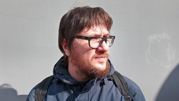 Две гвоздики под дверью: эксперт движения наблюдателей рассказал, как его запугивали в Нижнем Новгороде