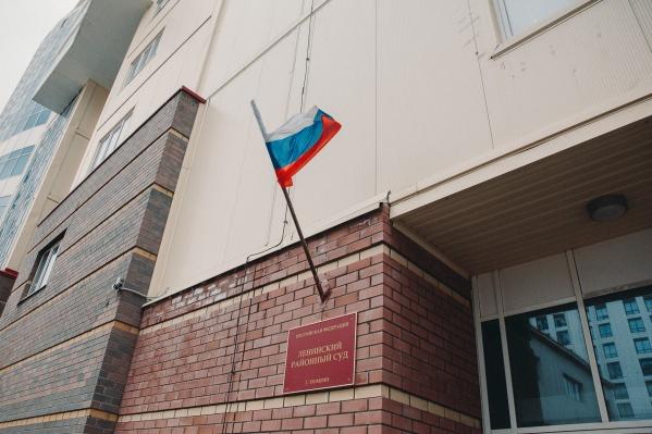 Сейчас в суде решается дальнейшая жизнь двух несовершеннолетних детей семьи Муравьевых