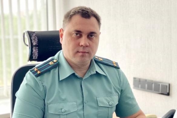 В Волгограде предстанет перед судом главный судебный пристав региона
