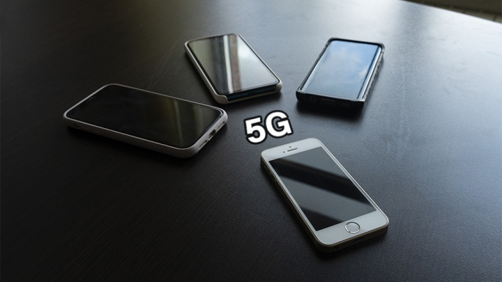 Вышки связи 5G появятся в Ростове до 2024 года — Минцифры