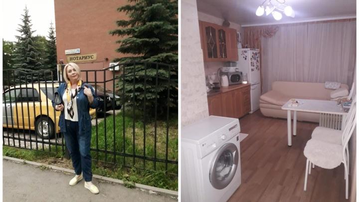В Екатеринбурге пенсионерка объявила голодовку из-за угрозы выселения из единственной квартиры