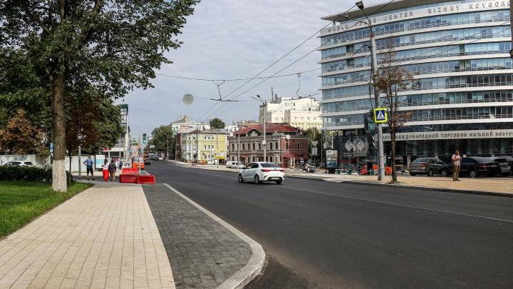 ЦМТ в Нижнем Новгороде эвакуировали из-за сработавшей пожарной сигнализации