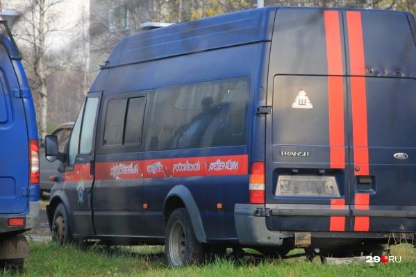 После смерти двух школьниц в Киселёвске следком возбудил два уголовных дела