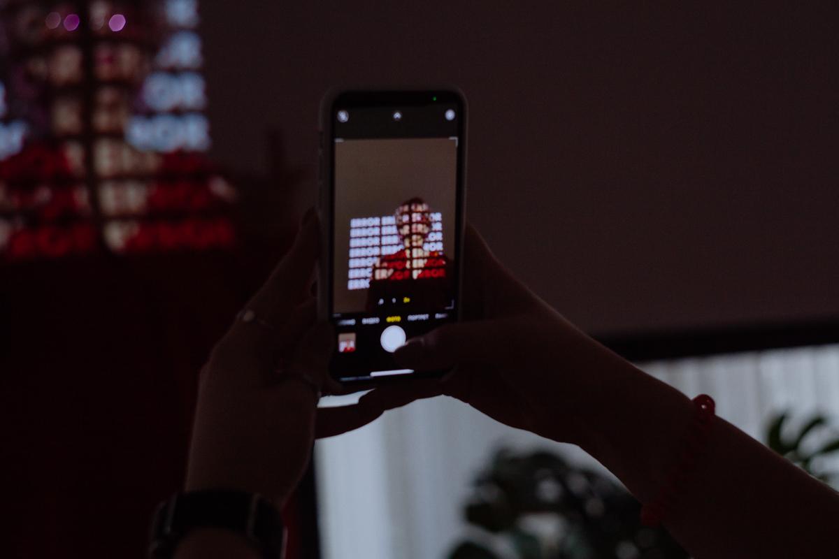 Выставку с фотографиями и историями участниц проекта откроют в марте