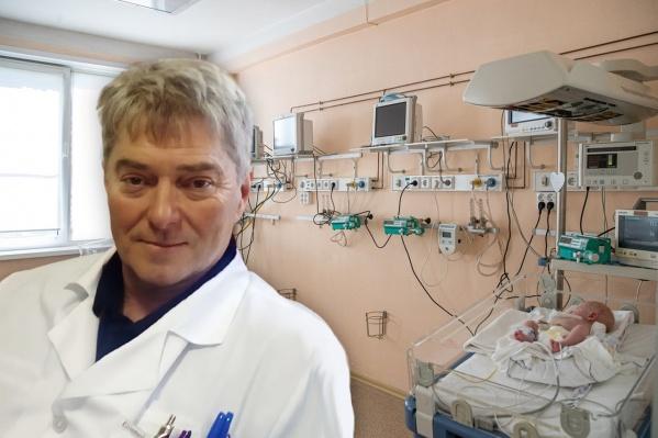 Георгий Менткевич рассказывает, что наиболее опасны инфекции, которые живут в больницах десятилетиями и становятся устойчивыми к антибиотикам