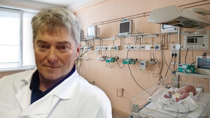Что важно, чтобы 86% онкобольных детей выздоравливали? Известный онколог — о проблемах новосибирской больницы