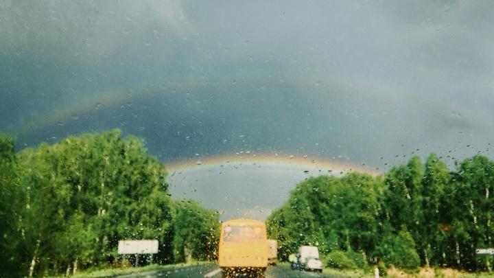 Депрессивная погода придет в Кузбасс. Синоптики рассказали, надолго ли