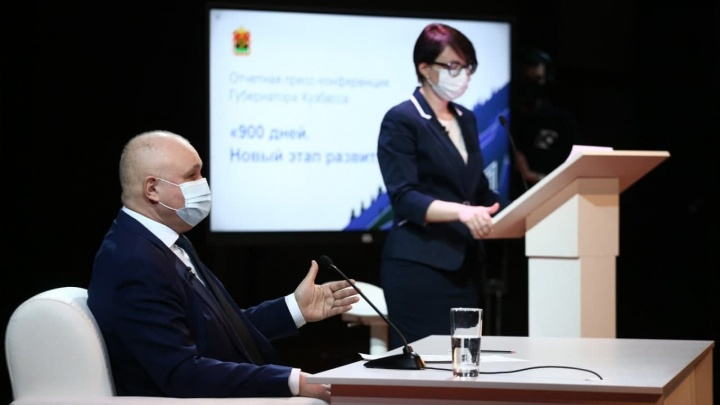 В Кузбассе работникам шахты «Алексиевская» начали выплачивать миллионные долги по зарплате