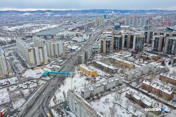 """За прошлый год квартиры в Красноярске подорожали на <nobr class=""""_"""">20–30%</nobr>, но сейчас наблюдается небольшое снижение цены"""