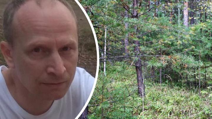 Силовики рассказали подробности обнаружения тела пропавшего екатеринбургского бизнесмена