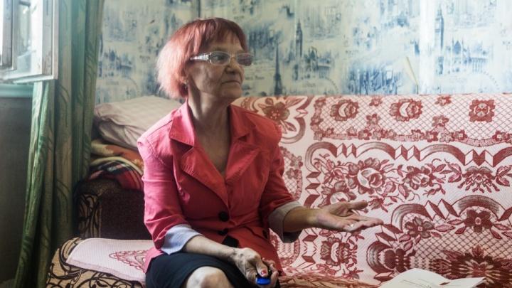 «Отдайте уже ей эти 27метров»: юрист бесплатно помогает женщине, у которой мэрия забирает квартиру