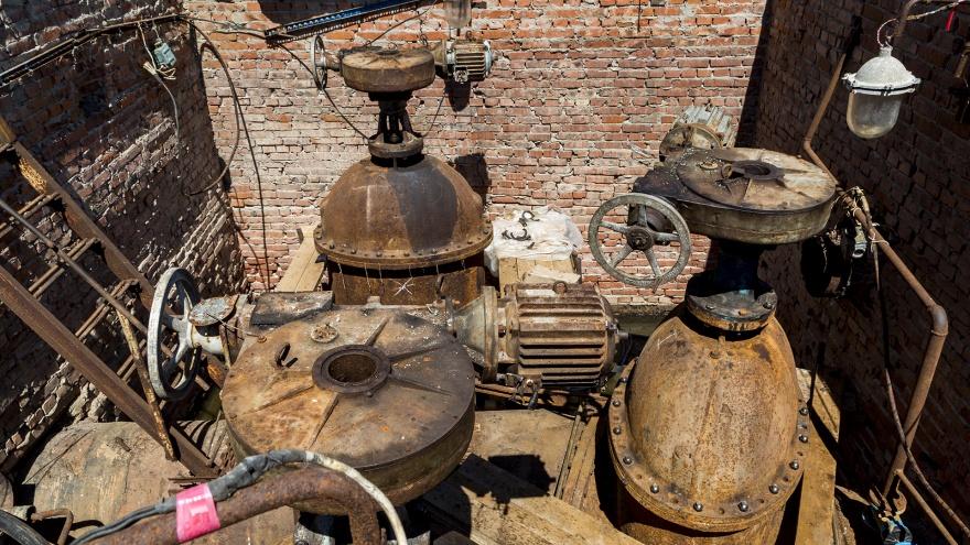 Ворошиловский район на ночь оставят без воды: список адресов