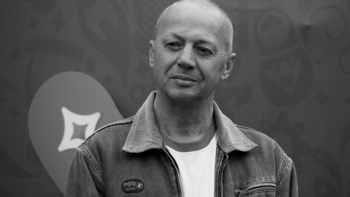 «Он безгранично любил Волгоград»: в Волгограде прощаются с легендарным футболистом Александром Никитиным