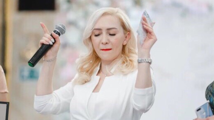 «Ушла в себя и замкнулась»: в Екатеринбурге нашли блондинку, пропавшую четыре дня назад