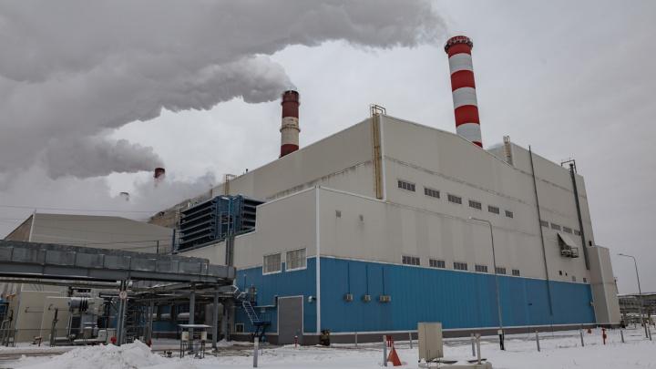 Энергетики «Т Плюс» в Прикамье надежно отработали в морозы в режиме повышенной готовности