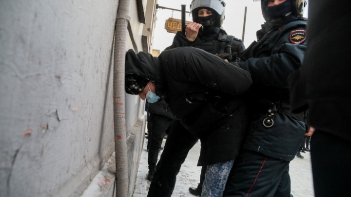 «Люди перестали бояться дубинок и арестов»: журналист NGS24.RU — о субботних протестах