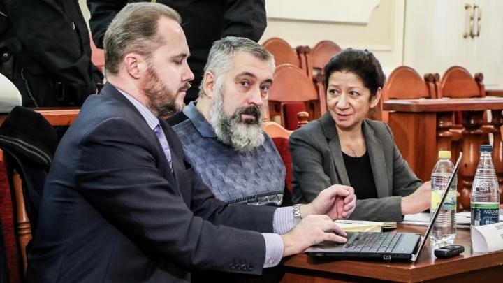 Прокуратура потребовала отмены наказания осужденным за покушение на Олега Сорокина