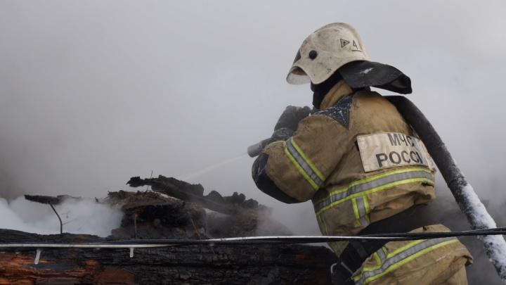 Инструкция для сохранения: что делать, если в квартире случился пожар