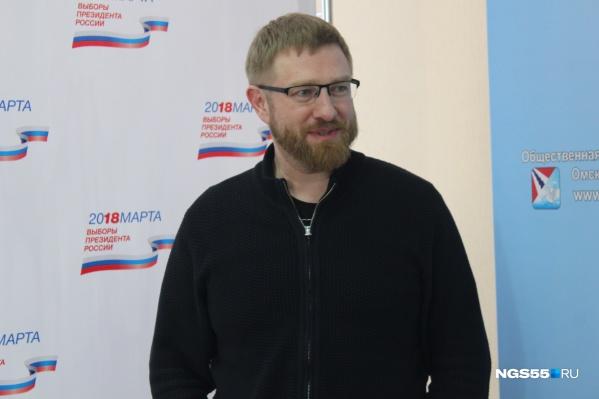 По мнению Александра Малькевича, новые санкции вводятся ради того, чтобы сорвать встречу Владимира Путина и Джо Байдена