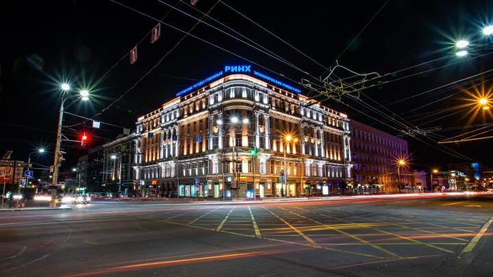 Власти Ростова размежевали участок напротив РИНХа