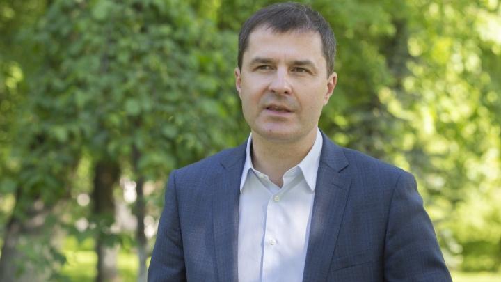 Мэр Ярославля рассказал о своем главном достижении за 2020 год