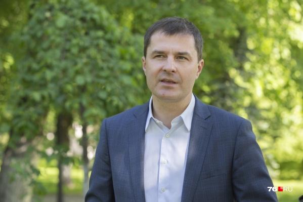 Владимир Волков считает, что у него есть как минимум два лучших достижения