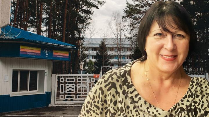 «Повезло заболеть ковидом в Тюмени». Жительница Омска попала в моногоспиталь и всем довольна