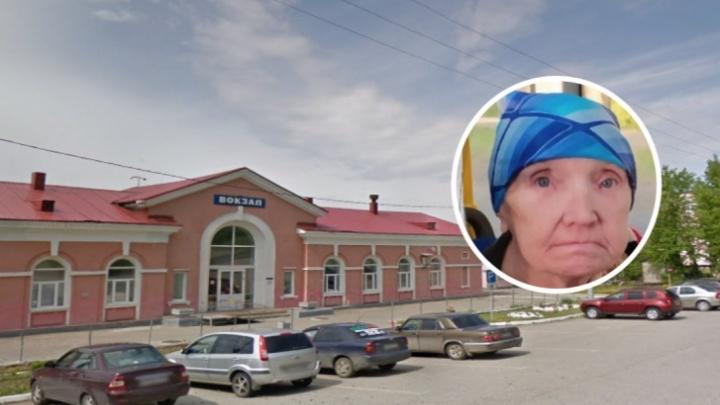 «Утром уже отправилась домой»: в Перми нашли родных пенсионерки, которая заблудилась в Левшино