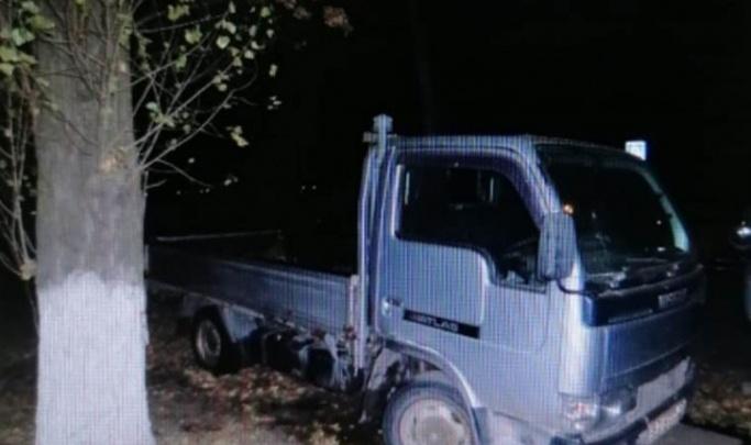 В Волгограде задержали пиромана, спалившего грузовик своего отчима во второй раз