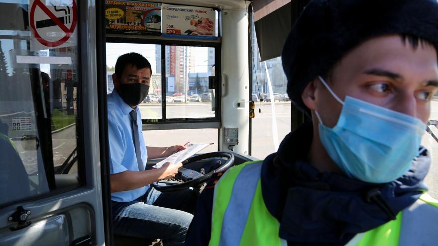 В Уфе готовят «коронавирусные» рейды в торговых точках и общественном транспорте