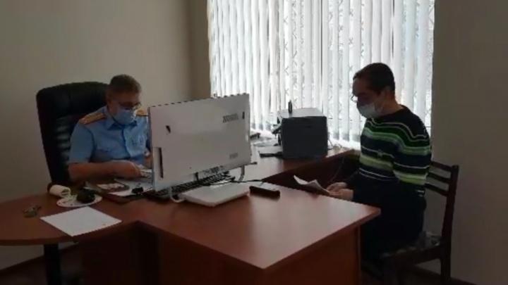 В Уфе осудят экс-замначальника ж/д станции за крупную взятку