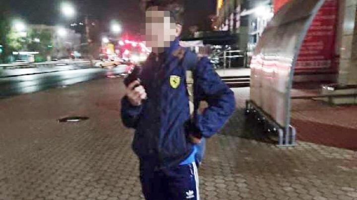 «Школа 59, жди»: в Ярославле семиклассник выложил провокационное фото с пистолетом в руках