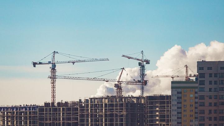 Названы площадки, которые застроят жильем в Самаре
