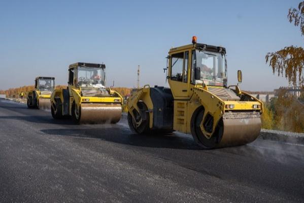Новую магистраль построят уже к 2024 году