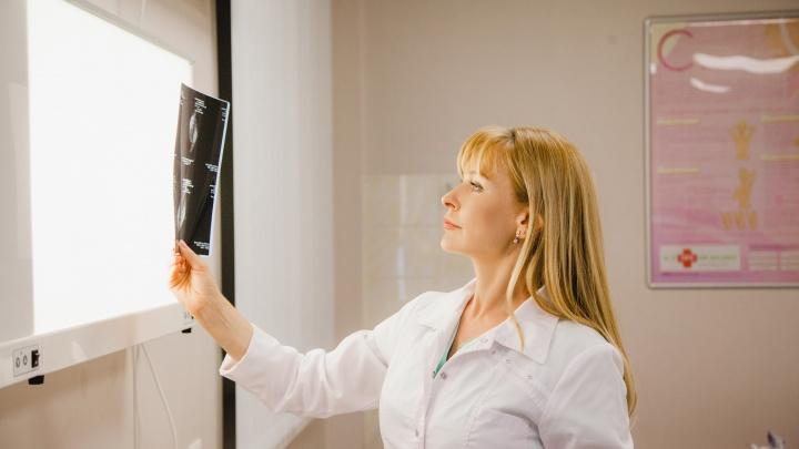 Как снизить риск развития онкологических заболеваний: дончанам предложили пройти обследование на 30% дешевле