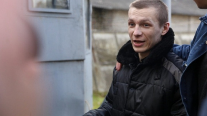 Пострадавшего от пыток в колонии Ярославля осудили за кражу велосипедов