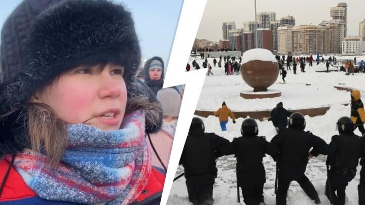 «Мне желали смерти»: подростка из Екатеринбурга затравили после акции протеста