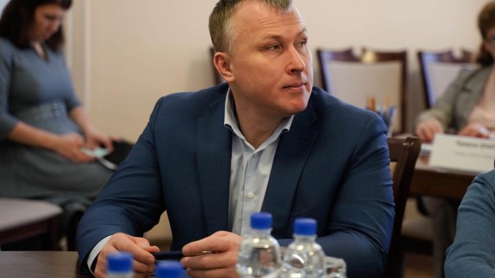 Врио ректора ЮГУ назначен Роман Кучин. 86.RU узнал, почему уволили всех проректоров и директоров