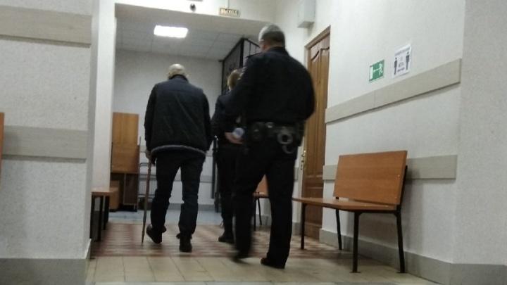 «Били топором по голове»: криминалист дал показания по убийству зятя Законова